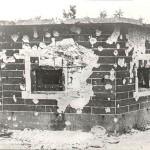 Bunker/kazemat langs het Maas-Waal kanaal. Foto 025