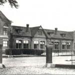 Klooster met Mariaschool. Foto 120
