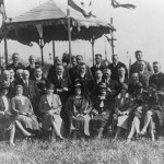 Muziekfestival Luctor et Emergo 1930.