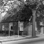 Kleermakerij en sigarenhandel familie Thomassen aan de Rijksweg tot 1978